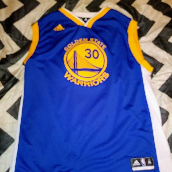 online store fffb5 5dd71 **NBA ALL STAR!** Stephen Curry ADIDAS JERSEY!!